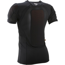 Race Face Flank Core Protection Jersey Stealth D3O Men